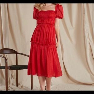 Lani the Label Dress